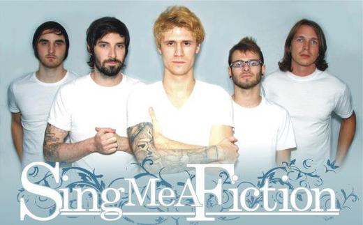 Portrait of Sing me a Fiction