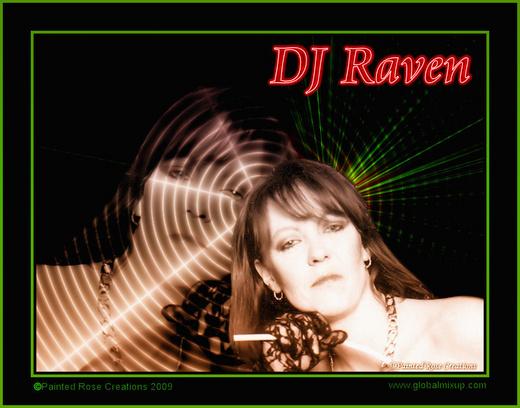 Untitled photo for DJ Raven