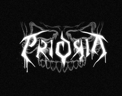 Portrait of PRIORIA
