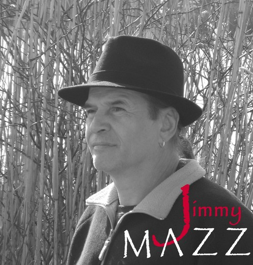 Untitled image for Jimmy Mazz