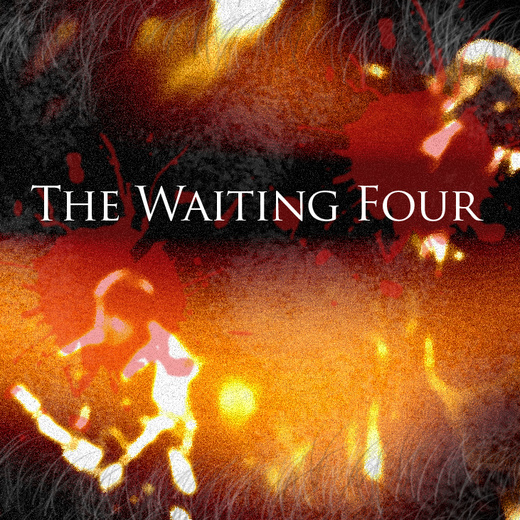 Untitled image for The Waiting Four
