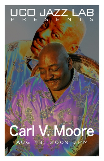 Untitled image for Carl Victor Moore