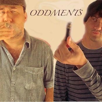 Portrait of Oddments