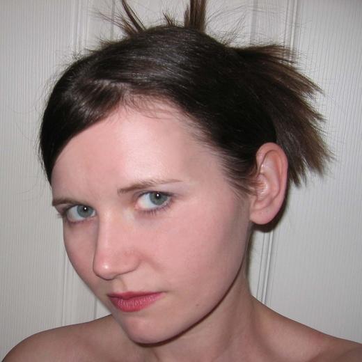 Portrait of Sunny Williams