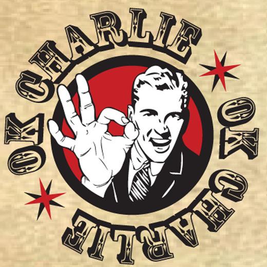 Portrait of OK CHARLIE