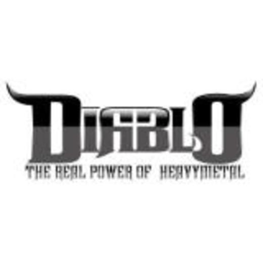 Portrait of powerdiablo
