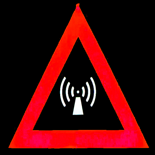 Untitled image for Radio Silence