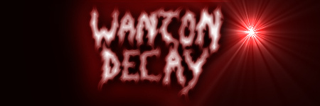 Untitled image for Wanton Decay