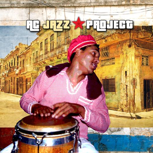 Portrait of AC Jazz Project