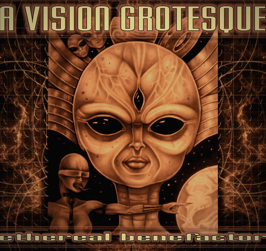 Untitled image for A Vision Grotesque