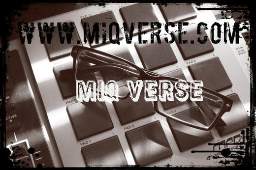 Untitled image for MIQVERSE