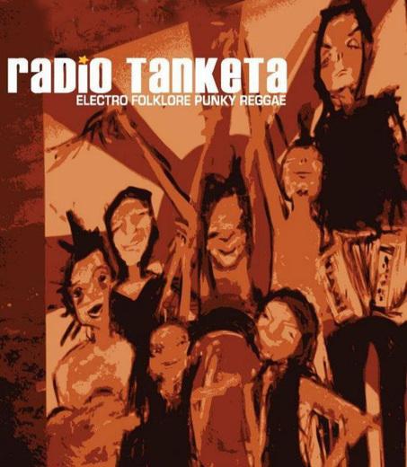 Untitled image for RADIO TANKETA