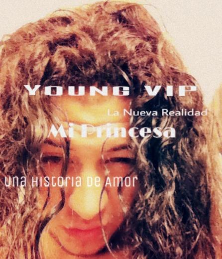 Untitled image for Young VIP/La Nueva Realidad