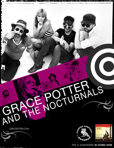 Untitled image for Grace Potter and the Nocturnals