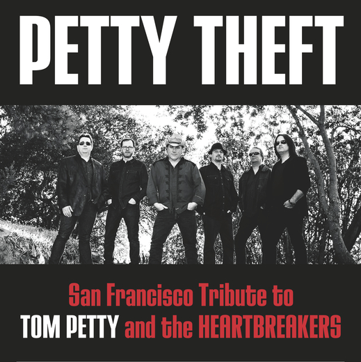 Untitled image for Petty Theft