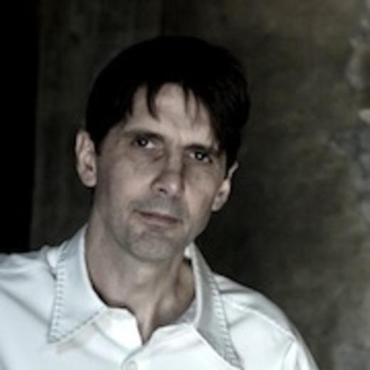 Portrait of Roberto Dalla Vecchia