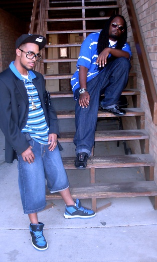 Untitled image for Father Jah and Donnie McFly