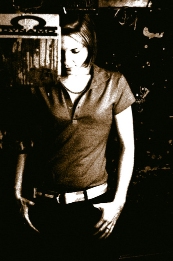 Untitled image for Laura Stevenson