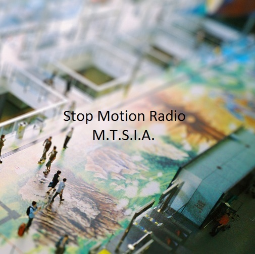 Untitled image for Stop Motion Radio