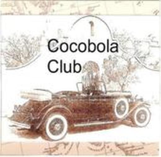 Untitled image for Cocobola Club