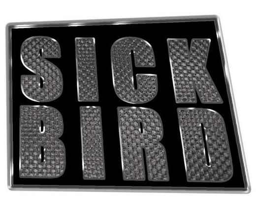 Untitled image for Sick Bird