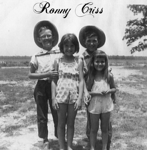 Untitled image for Ronny Criss