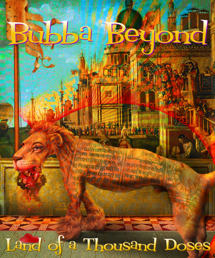 Untitled image for Bubba Beyond