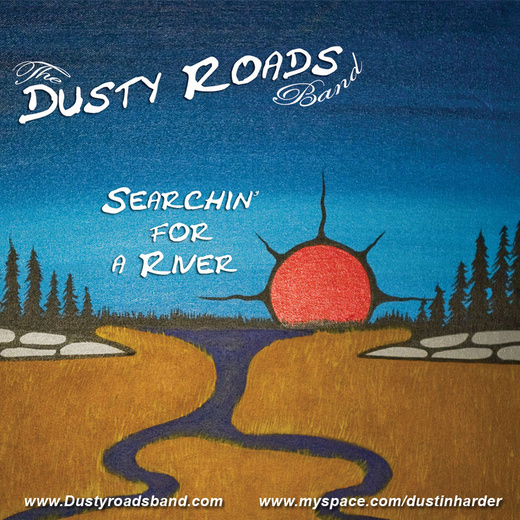 Untitled image for The Dusty Roads Band