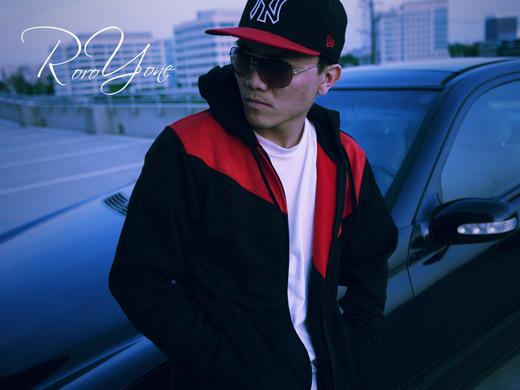 Portrait of RoRo Yone