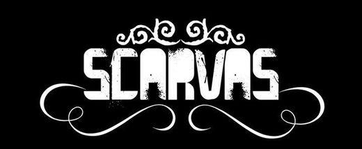 Portrait of ScArVaS