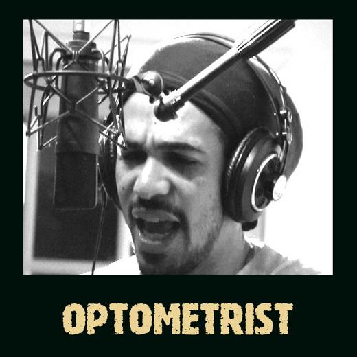 Untitled image for OPTOMETRIST