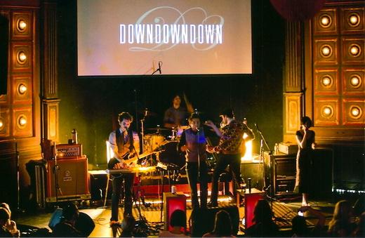 Untitled image for DownDownDown
