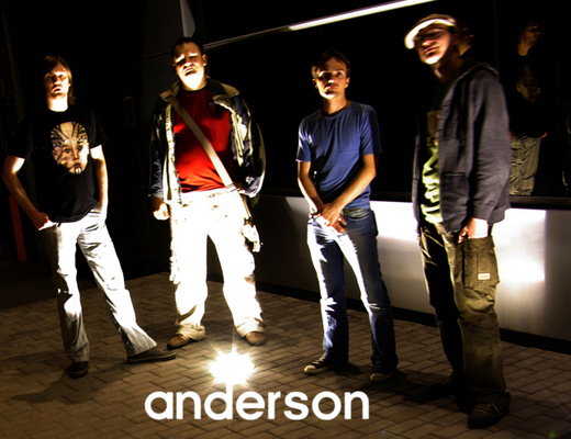 Untitled image for Theanderson