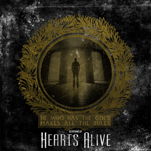 Portrait of Hearts Alive