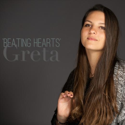 Portrait of Greta