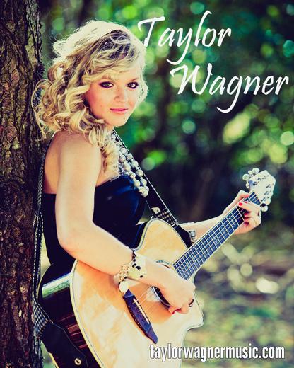 Portrait of Taylor Wagner