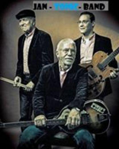 Portrait of Jan-Tonic-Band