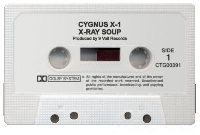 Untitled photo for Cygnus X1