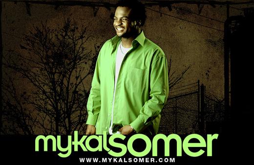 Untitled image for Mykal Somer
