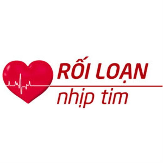 Untitled image for Rối loạn nhịp tim