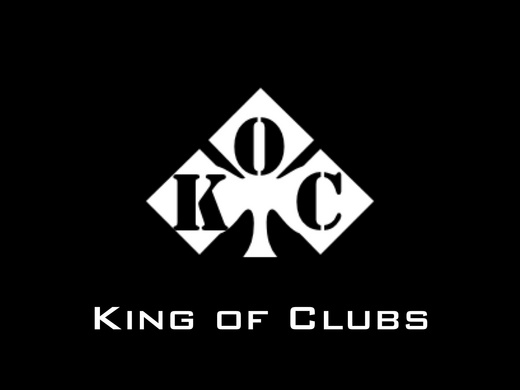 Untitled image for King of Clubs