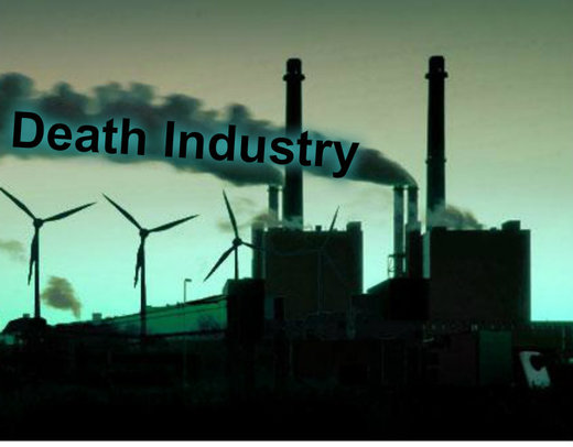 Untitled image for Death Industry