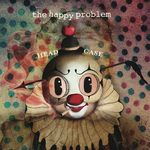 Untitled image for the happy problem