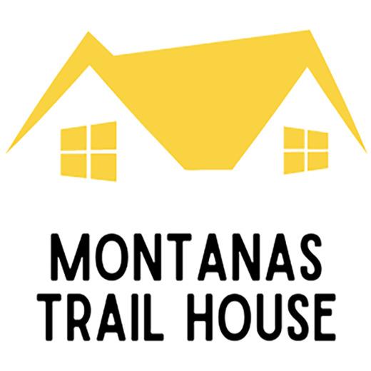 Portrait of Montana's Trail House