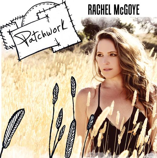 Portrait of Rachel McGoye