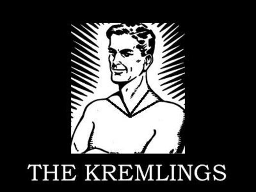 Untitled image for The Kremlings