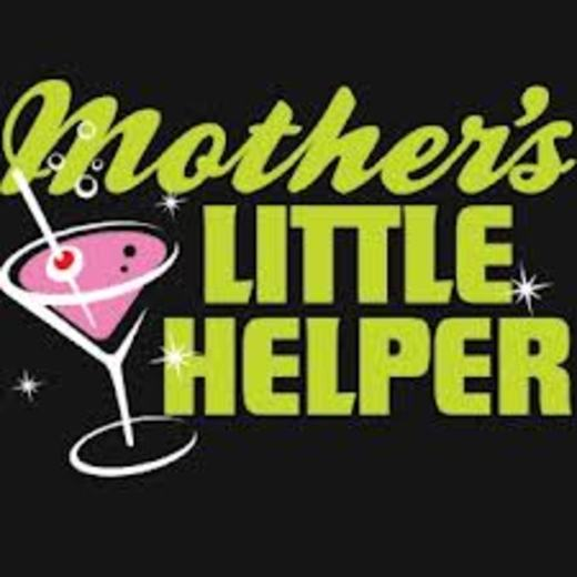 Untitled image for Mothers Little Helper