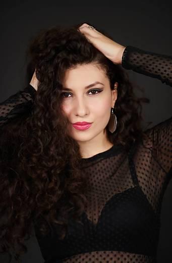 Untitled image for Giulia Mihai