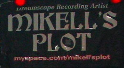 Untitled image for Mikell's Plot