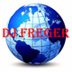 Portrait of DJ-Freger